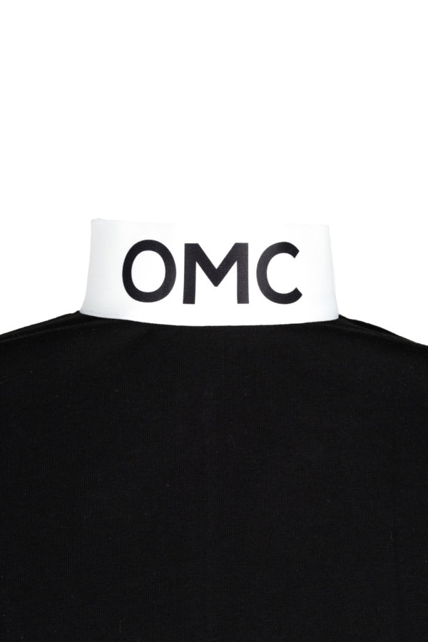 long neck omc detail