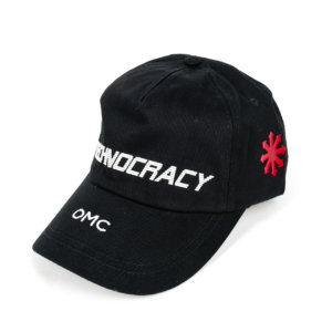 technocracy cap detail