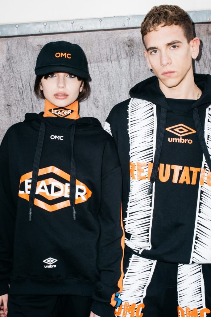Omc collection Umbro